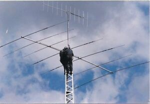 Towers, Wireless Internet, Digital TV,  Amateur Radio Kingston Kingston Area image 2