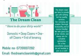 DO YOU NEED A CLEANER? BRISTOL, BATH AND SURROUNDING AREAS