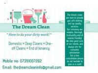 DOMESTIC CLEANING, DEEP CLEANS, ONE-OFF CLEANS, ETC...BRISTOL, BATH AND SURROUNDING AREAS!