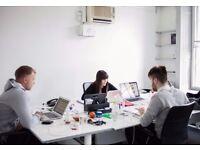 Sales Executive - Shoreditch Office