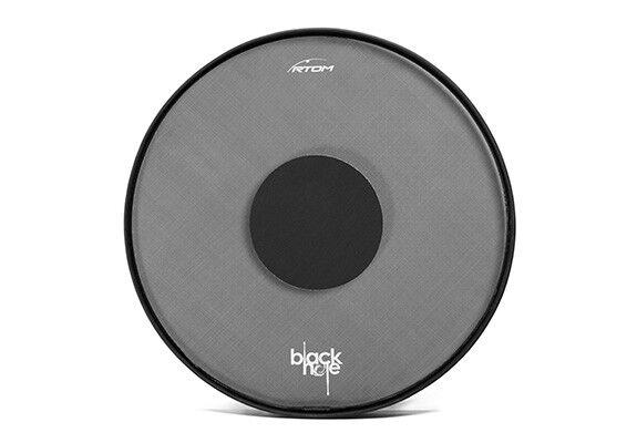 "Black Hole Drum Silencing Pad 14"" - BLKHOL14"