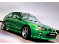 Mg Zr Rover Wanted 1.4