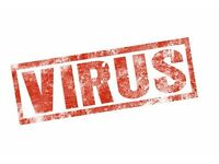 virus remvoal