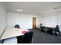 Leicester Serviced offices Space - Flexible Office Space Rental LE1
