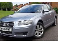 Audi A3 2008 1.9tdi!!! 1 year mot new clutch just fitted £3350