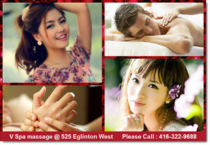 ❤༄❤ Massage Rubs @ V Spa by Asian Girls ❤༄❤ 100% Great ❤༄❤