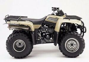 Looking for a utility atv