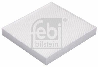 FEBI 48465 Innenraumfilter Filter Pollenfilter für CUPRA VW MAN Pollenfilte