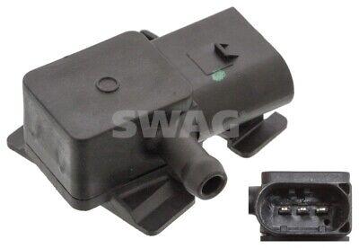Sensor, Abgasdruck SWAG 20 94 7155