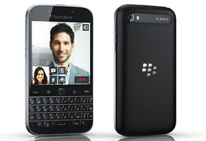 Blackberry Bold 10 Classic- Brand New 2016 ph (receipts and box)