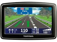 Tomtom xl is almost new