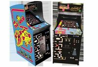 VIDEO & ARCADE GAME & PINBALL RENTALS in Norfolk County