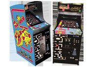 VIDEO & ARCADE GAME & PINBALL RENTALS in Grand Bend