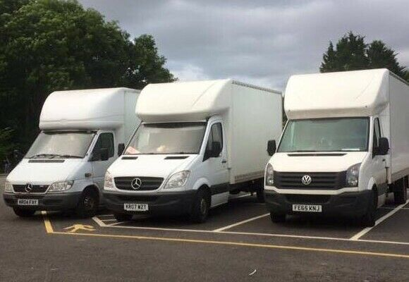 8458525171 ALL LONDON   UK MOVING - MAN   VAN HOUSE REMOVALS LUTON TRUCK HIRE SOFA BED  FRIDGE DELIVERY  MOVING. Croydon