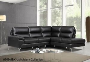 Unbelievably true Low Price for Top-grain Leather Sectional Sofa