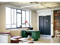 SHOREDITCH Office Space To Let - EC2A Flexible Terms | 2-88 People