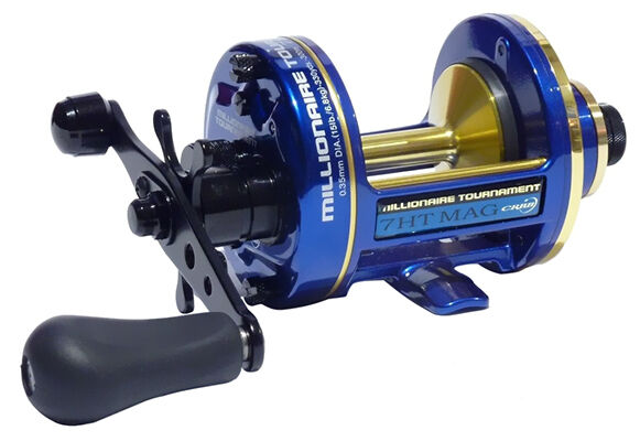 Top 10 surf casting reels ebay for Surf fishing reels