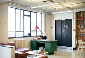 SHOREDITCH Serviced Offices | Flexible EC2A Office Space Rental