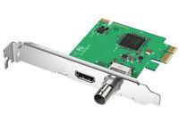 Blackmagic Design Decklink Mini Monitor Pcie Riproduzione Per 3g-sdi E Hdmi -  - ebay.it