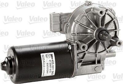 VALEO Wischermotor 405001 für LKW MAN