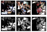 TRUMPET PLAYER wanted for 15-piece Latin/Jazz/Dance Band