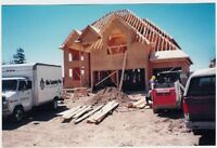 General Contracting, Home Renovations