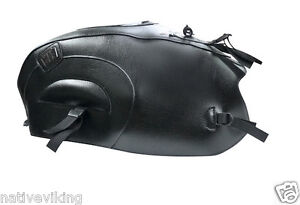 Bagster TANK COVER ducati GT1000 06-10 Baglux Tank Protector BLACK 1000 GT 1530H