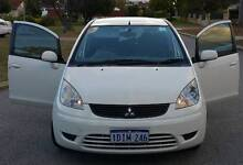 2008 Mitsubishi Colt 5D HATCH AUTO Perth Northern Midlands Preview