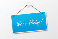 We are looking for an ECE!