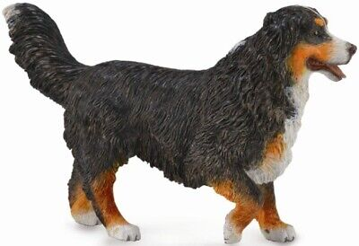 Breyer CollectA 88801 Bernese Mountain Dog superior well made