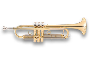 BRAND NEW TRUMPET NEVER USED!!!