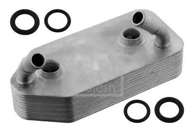 Ölkühler, Automatikgetriebe Febi BILSTEIN 33837