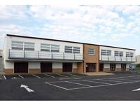 Purpose built Business Centre with flexible accommodation (475-1,000sqft.). Large parking provision
