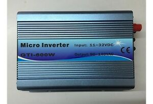 Grid Tie Inverter $322. Solar Power. 905-515-4307 text me Peterborough Peterborough Area image 3