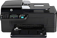 Please help get this HP Officejet 4500 printer out of my home