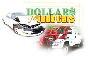 I buy junk vehicles text 9022225775