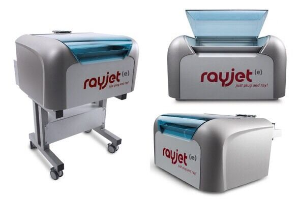 Trotec Rayjet 30W CO2 laser engraver cutter | in Newmains, North ...