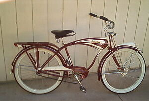 PAINT-STENCILS-DECALS-RESTORE-YOUR-VINTAGE-SCHWINN-B6-STREAMLINER-BICYCLE-BIKE