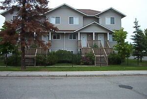 2-Bedroom Townhouse, Centrally located