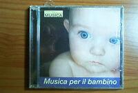 Lotto Stock 100 Cd Musica Per Il Bambino Premaman Per Quando È In Pancia -  - ebay.it
