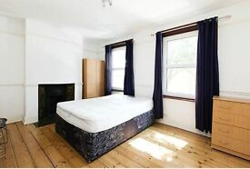 Lovely large double bedroom to rent in Bermondsey