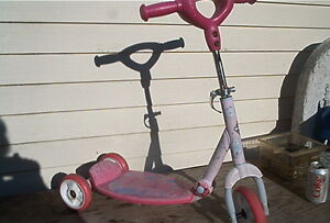 USED SMALL SCOOTER