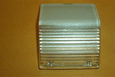 HeadLight Cap Lens, Kirby Vacuum, fits Generation 3 and 4 G3, G4 - Vacuum Lens
