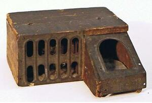 Mouse Trap 130-200 yrs. young