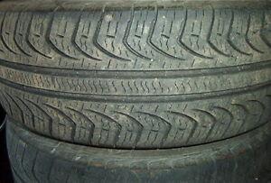 pneus 195/60/15