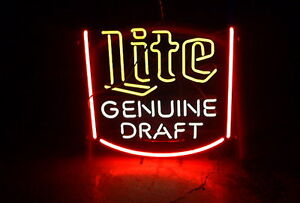 GREAT DEAL ON NEON BEER SIGNS, BUD, COORS,MILLER,Ect