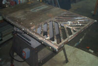 TABLE SAW **NEW REDUCED PRICE ***