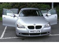 BMW 520D SE Automatic