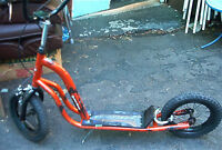 42 inch HUFFY SCOOTER