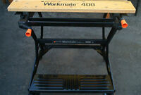 WORKMATE 400 BENCH